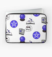 FORTUNE TELLLER Laptop Sleeve