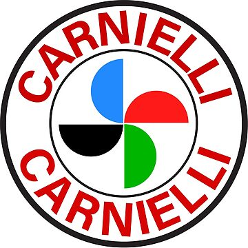 Carnielli Bicycles by JackCinq