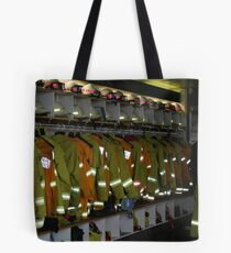 All ready to go Tote Bag
