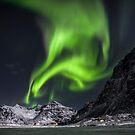 Green Explosion by John Dekker