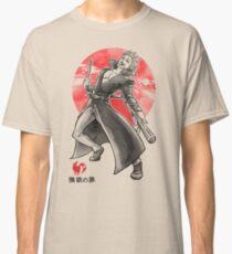 Fox Greed Classic T-Shirt