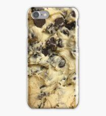 Cookie Dough  iPhone Case/Skin