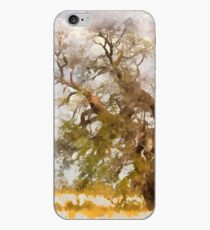 lonely bottle tree iPhone Case