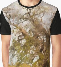 lonely bottle tree Graphic T-Shirt