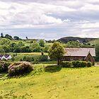 Isleornsay  Isle of Skye by 29Breizh33