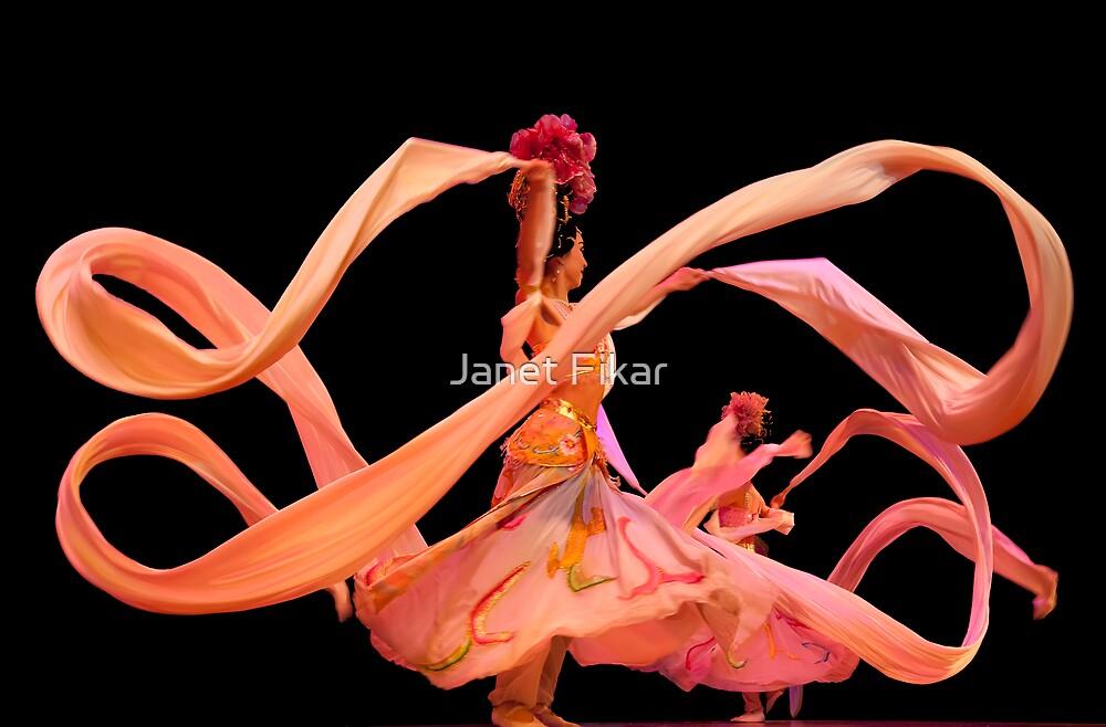 Tiny Dancers by Janet Fikar
