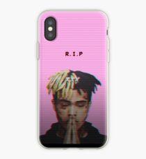 R.I.P. XXXTentacion | 18-06-2018 iPhone Case