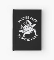 Nature Friend Shirt Hardcover Journal