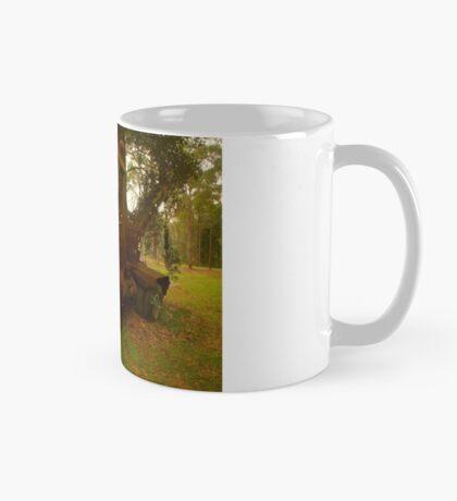 Rusty Trusty Mug