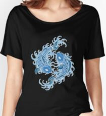Animal Sea Variation Women's Relaxed Fit T-Shirt