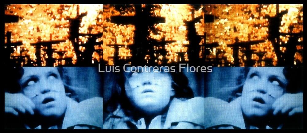 «Hell» de Luis Contreras Flores
