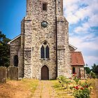 St.Michael's church by JEZ22