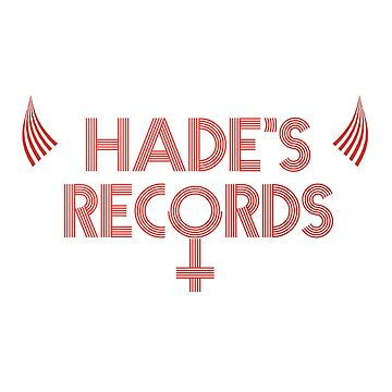 hades records by faunatorium