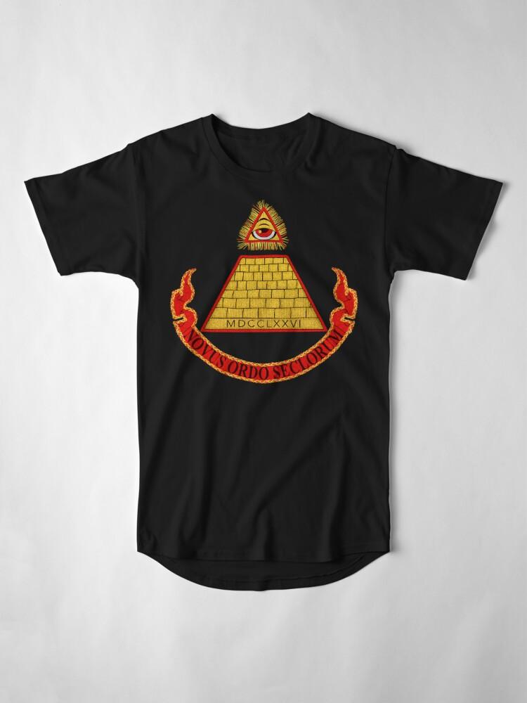 Alternate view of Desperately Seeking Susan Long T-Shirt