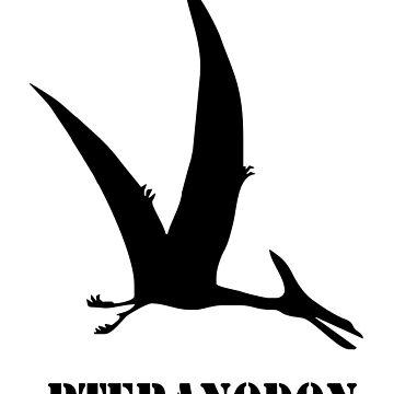 Pteranodon by Pferdefreundin