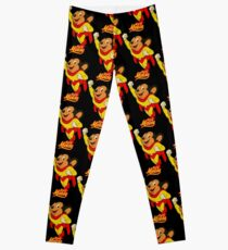 Mighty Mouse - TV Shows  Leggings