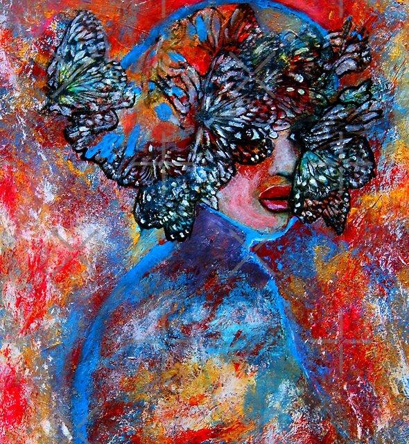 Summer by Ming  Myaskovsky