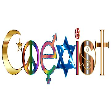 religions are all one by fakhro2