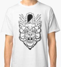 Devil Wolf Classic T-Shirt