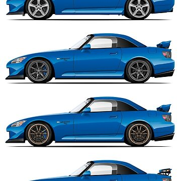 S2K by icemanmsc