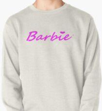 Pink Barbie Pullover