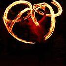 Fire Angel 01 by Susan A Wilson