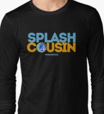 Splash Cousin Long Sleeve T-Shirt