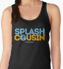 Splash Cousin Women's Tank Top