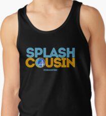 Splash Cousin Men's Tank Top