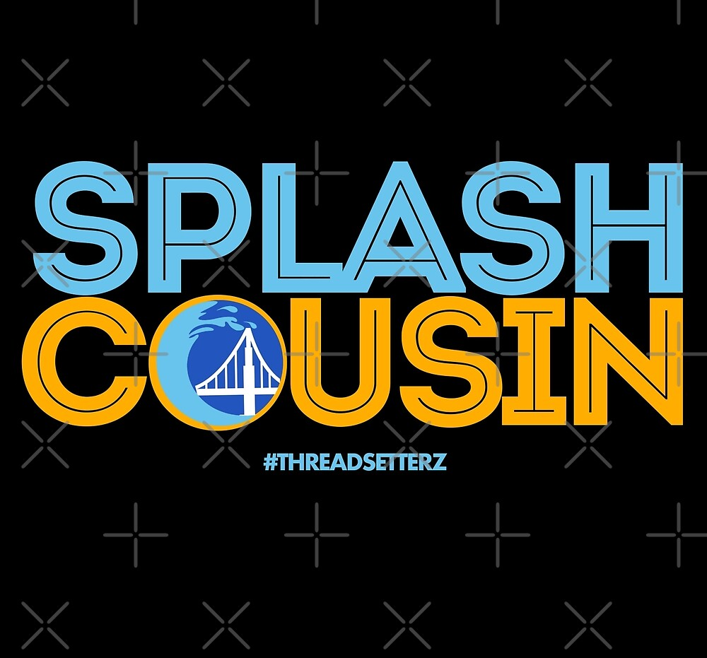 Splash Cousin by themarvdesigns