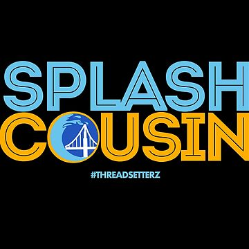 Splash Cousin by themarvdesigns