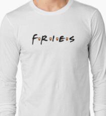 FRIES Long Sleeve T-Shirt