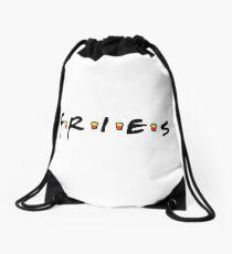FRIES Drawstring Bag