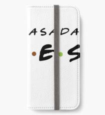 Carne Asada Fries iPhone Wallet/Case/Skin