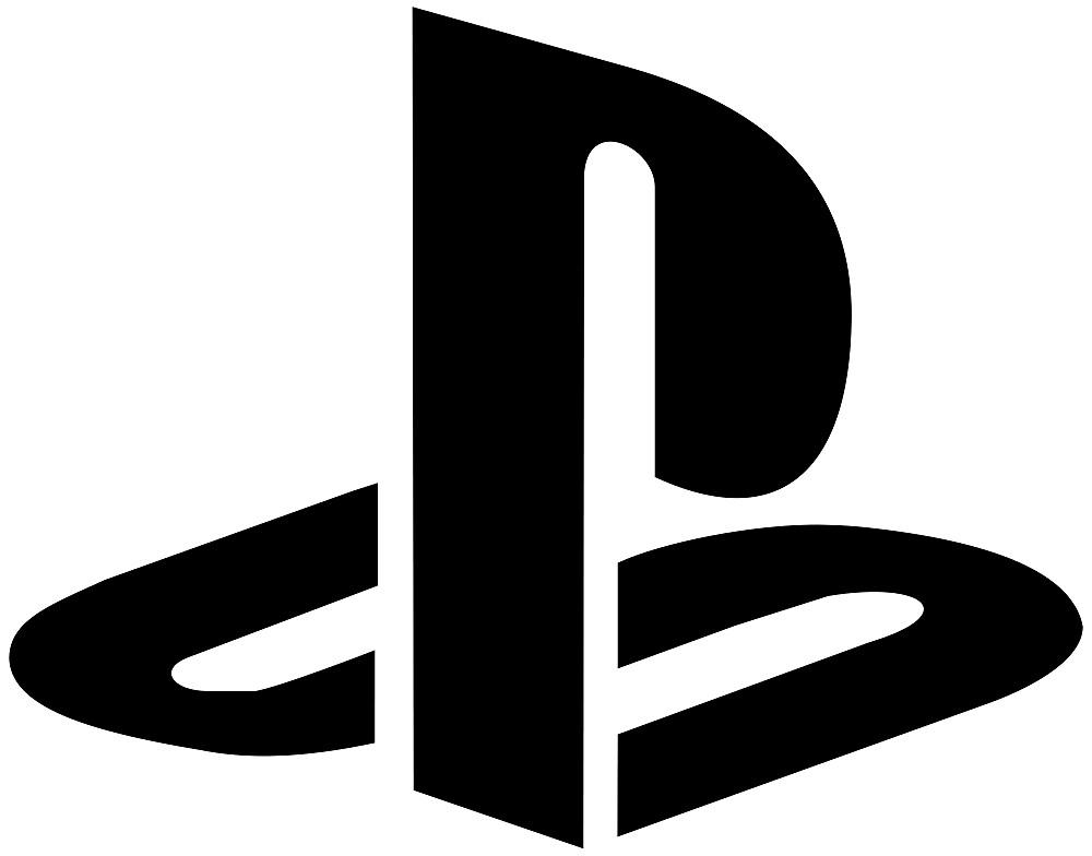 Playstation Logo by pagani33
