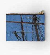 Hang about mate.........! Studio Pouch