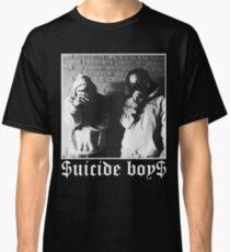 Camiseta clásica $ uicideboy $