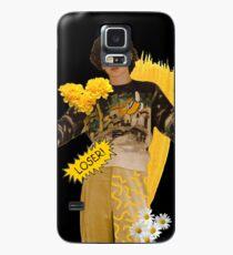 TIMOTHY CHALAMET Hülle & Klebefolie für Samsung Galaxy
