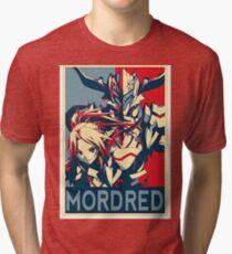 Mordred Tri-blend T-Shirt