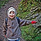 Boy by dannyphoto