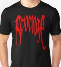 XXXTENTACION Revenge Kill Hoodie Unisex T-Shirt