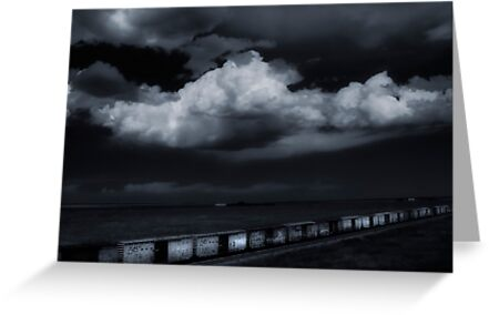 MIDNIGHT TRAIN TO NOWHERE by dvande1