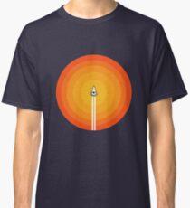 Cruising Past The Sun Classic T-Shirt