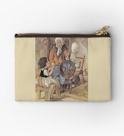 The Grandmother Studio Pouch