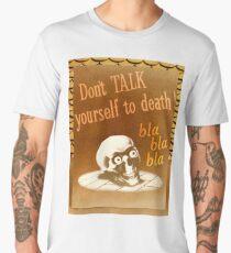 Bla Bla Bla Men's Premium T-Shirt