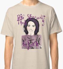 Große Zeit Sinnlichkeit Classic T-Shirt
