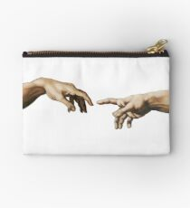 The creation of Adam Studio Pouch