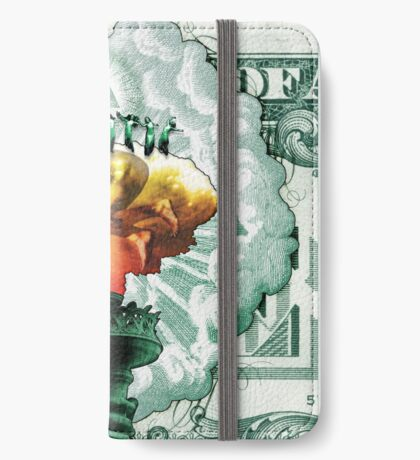 Impending Freedom iPhone Wallet