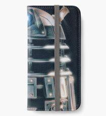 Acrylic Dalek iPhone Wallet/Case/Skin