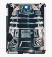 Acrylic Dalek iPad Case/Skin